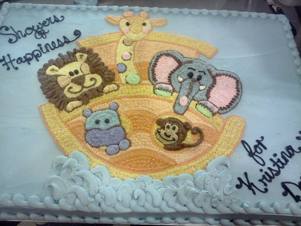 Baby Shower Cakes Lancaster Pa ~ Bakers of buffington wedding cakes christmas gift